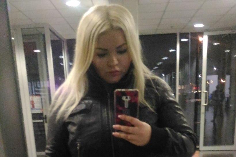 Eesti inim-Barbie: ma ilustasin kaua oma liigset kehakaalu ja rasvumist