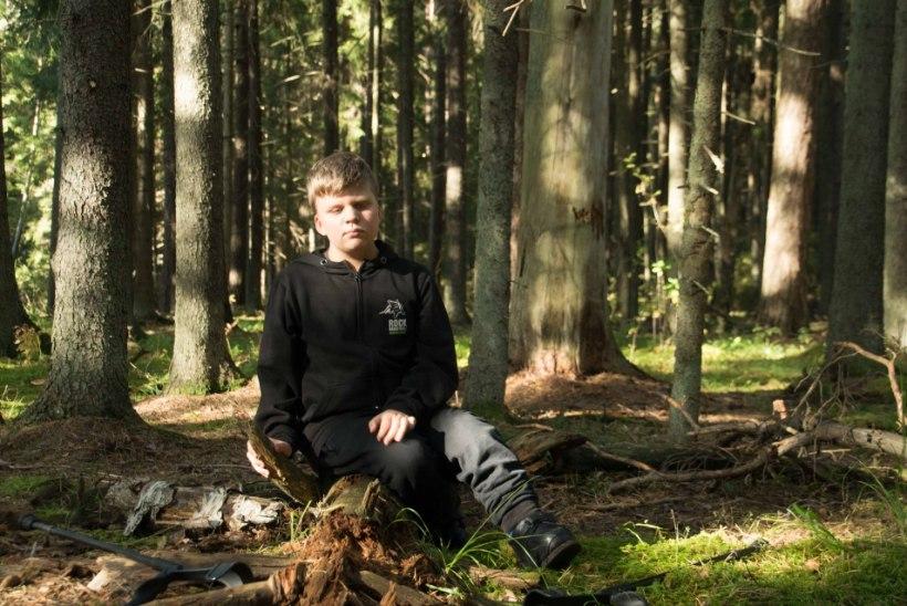 Lastefond toetab haruldase haigusega andeka poisi ravireisi Ameerikasse