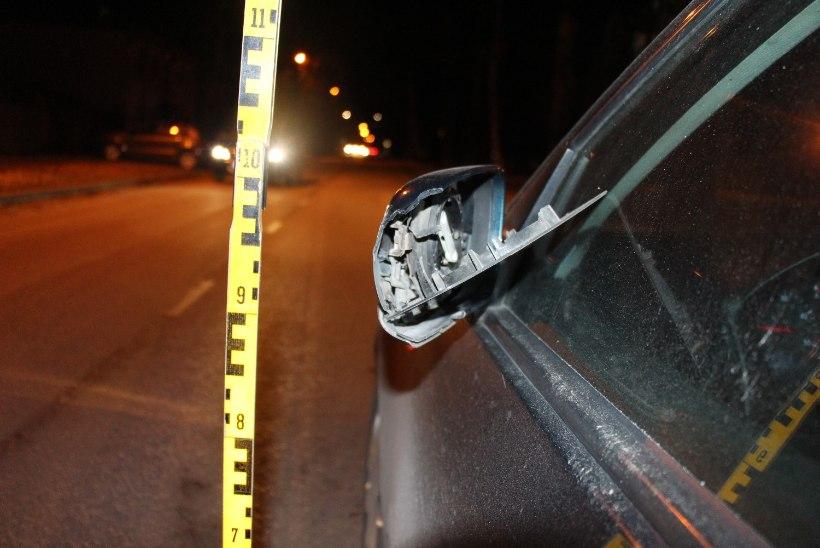 FOTOD | Politsei otsib Tartus juhtunud liiklusõnnetuste tunnistajaid