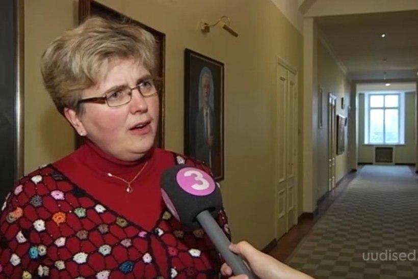 TV3 VIDEO | Kooseluseadust kaitsnud kirikuõpetaja sai Vabaühenduste liidu tunnustuse
