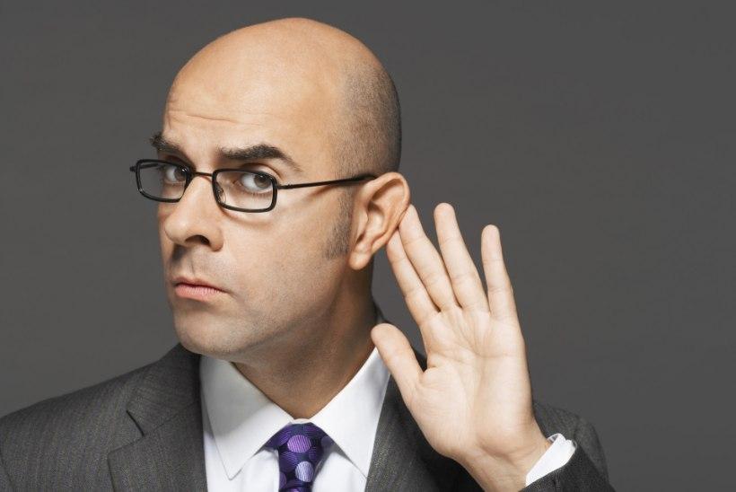 Miks kuulmine halveneb?