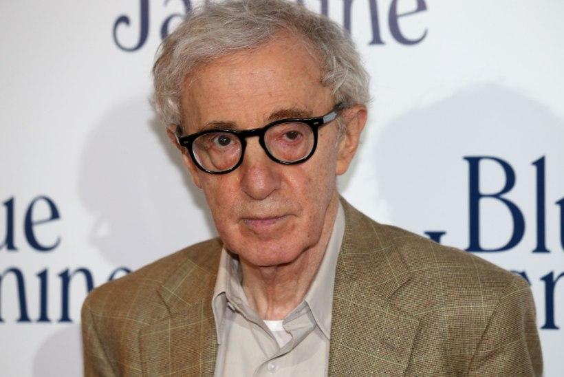 """Woody Allenit pilastamises süüdistav kasutütar: """"Ma räägin tõtt!"""""""