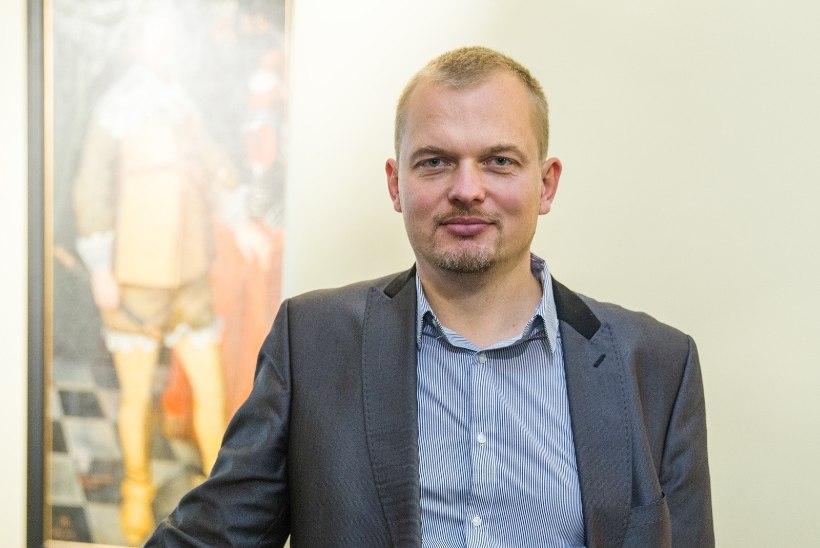 Jaak Juske: Sarapuude hagi tuletas meelde minu sarnase vaidluse Keskerakonnaga