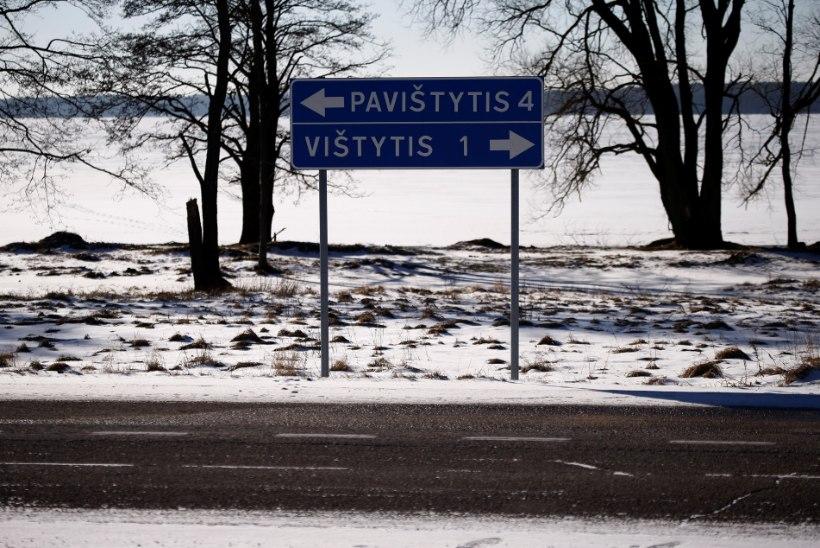 LEEDU VIDEO | Kokkupõrkes Poola kolleegiga sai raskelt viga Eesti veokijuht