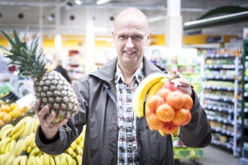 HOIA SÜDANT: söö rohkem taimetoitu ning leia võimalust toolilt tõusta