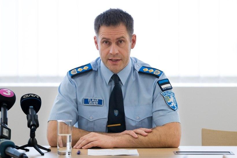 Politsei sai möödunud aastal 50 000 väljakutset, enamasti oli pahanduse põhjuseks alkohol
