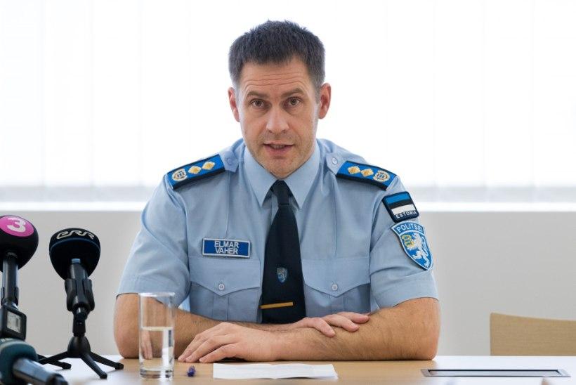 Anvelt: päästeameti ja PPA juhid peaksid ametis jätkama