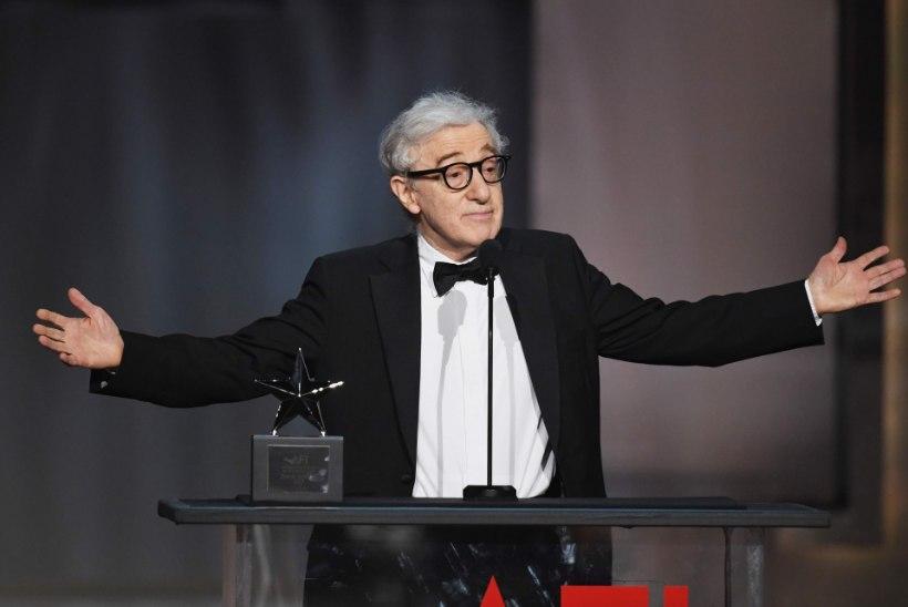 GALERII | Millised näitlejad enam Woody Alleniga koostööd ei tee