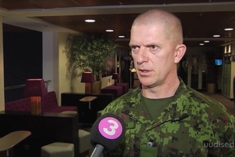 TV3 VIDEO | Kaitseväe järgmine juhataja Martin Herem on 100 protsenti Eesti toode