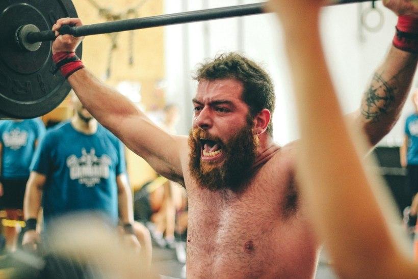 TOP 11 | Spordiklubid ei aja mitte ainult higiseks, vaid ka närvi!