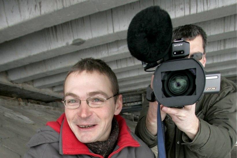 """TV3 uus programmijuht Raimo Kummer: """"Mulle meeldib televisioon, mis on tehtud päris elust ja päris inimestega."""""""