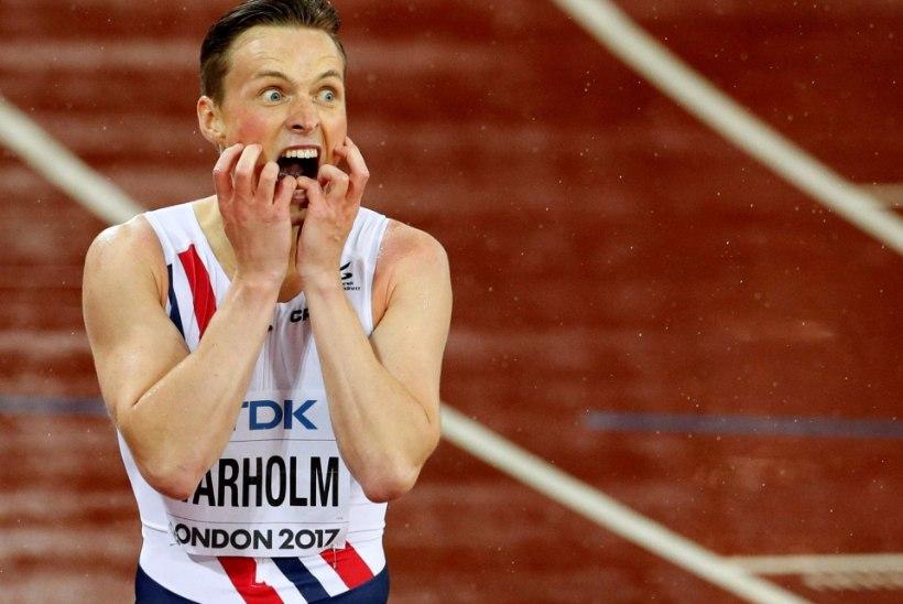 Rasmus Mägi suur konkurent püstitas eestlasega täpselt sama eesmärgi