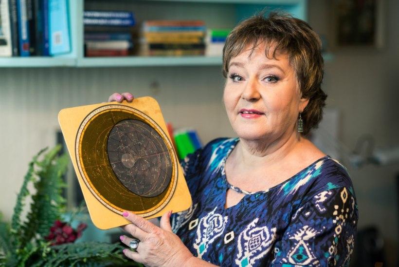 EDDA PAUKSONI AASTAHOROSKOOP: Kalasid ja Skorpionit ootab ees suur edu, Kaksikuid ja Kaalusid panevad proovile pinged