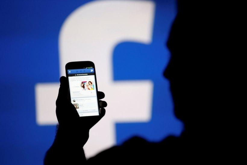 Muutused Facebookis: kasutajad hakkavad endale uudiseid määrama