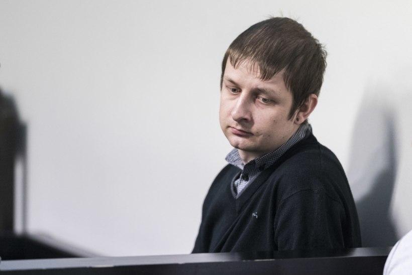 Kodutu tapmises süüdistatav mees vaidlustab vangistuse riigikohtus