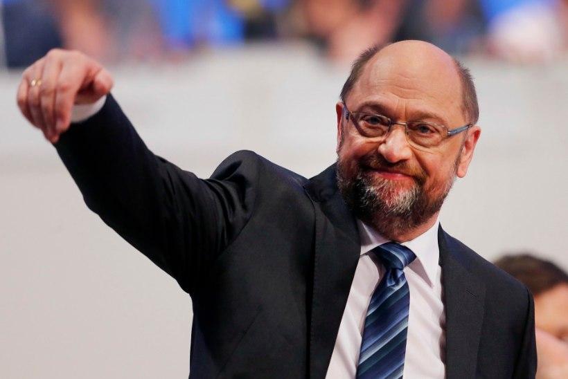Saksamaal on lootus lõpuks  ometi valitsus saada