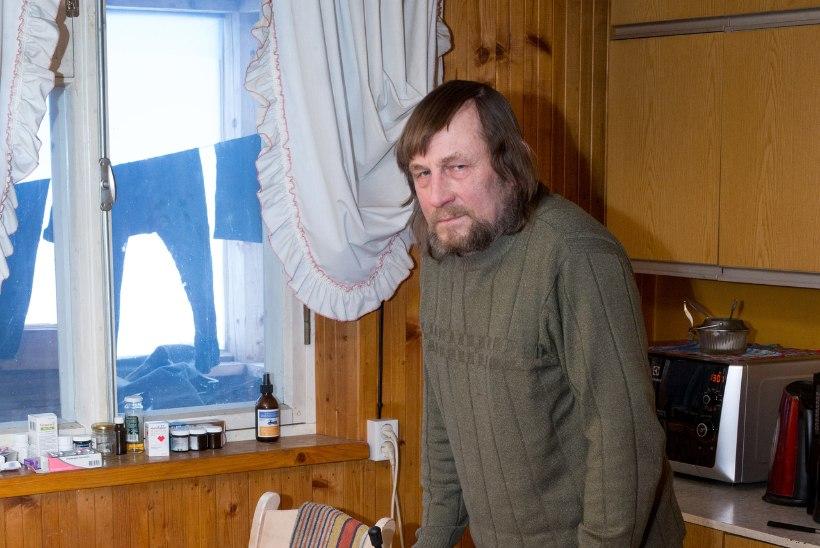"""Kohtus koduta jäetud talumees: """"Talu kinkimine kasupojale on minu elu suurim viga!"""""""