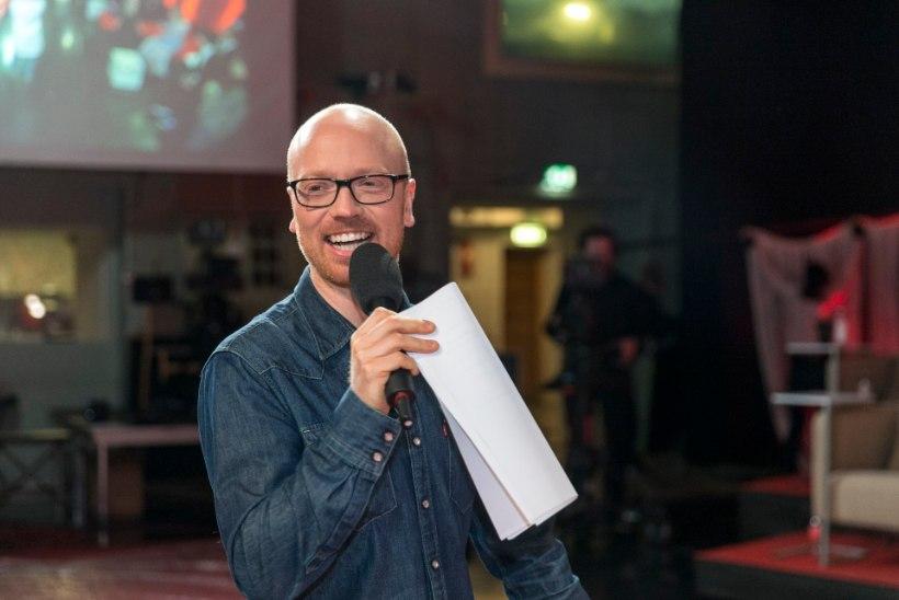VIDEO | Mart Normet lõpetab Eesti Laulu juhtimise
