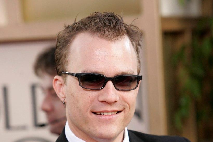 Heath Ledgeri surmast täitub täna 10 aastat