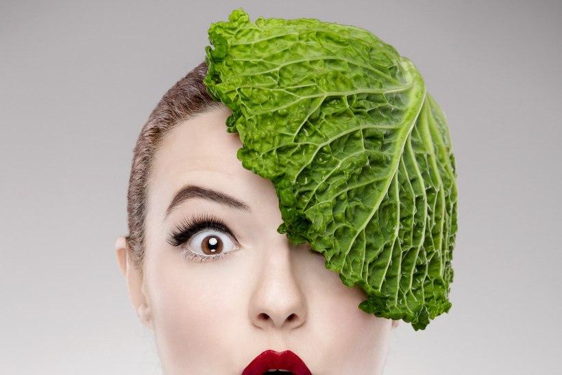 TEADLASED KINNITAVAD: need toidud aitavad ennetada glaukoomi tekkimist