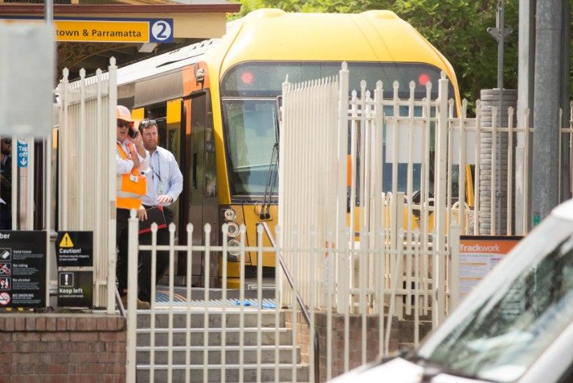 FOTOD   Sydney rongiõnnetuses sai vigastada 16 inimest