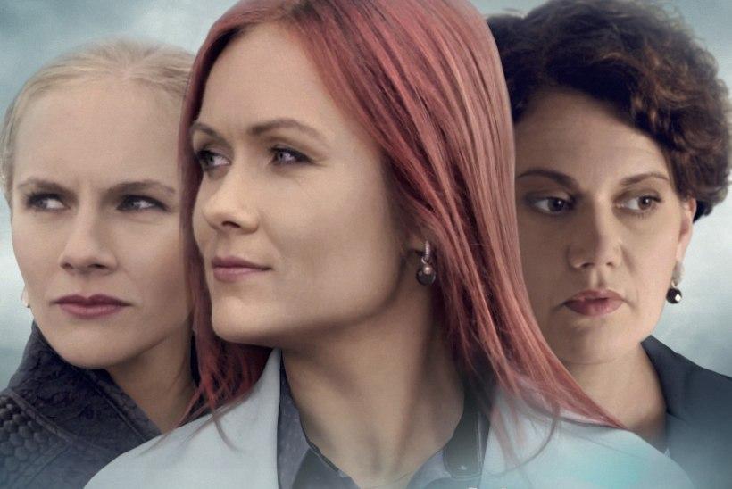 """Teleekspert Jüri Pihel filmist """"Pilvede all"""": see on lummav Eesti lugu, nagu midagi ei juhtugi, aga ikka vaatad"""