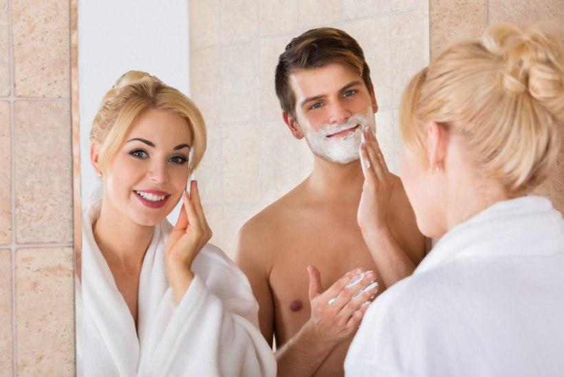 TALVINE NAHAHOOLDUS: seebivabad dušigeelid ja tummised kreemid hoiavad nahka kuivamise eest