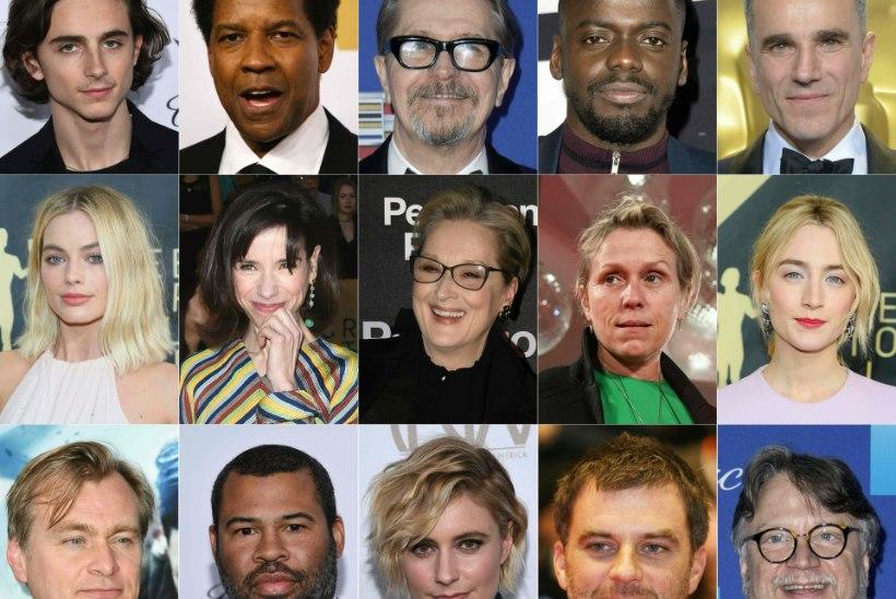 VIDEO   Timo Dieneri ennustused: parima filmi Oscar läheb...
