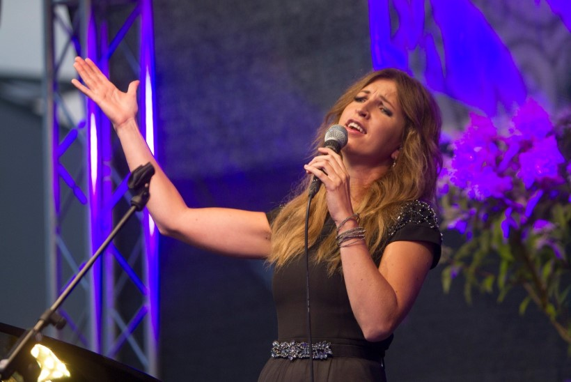 GALERII   TULETAME MEELDE: millised lauljatarid on pälvinud parima naisartisti auhinna?