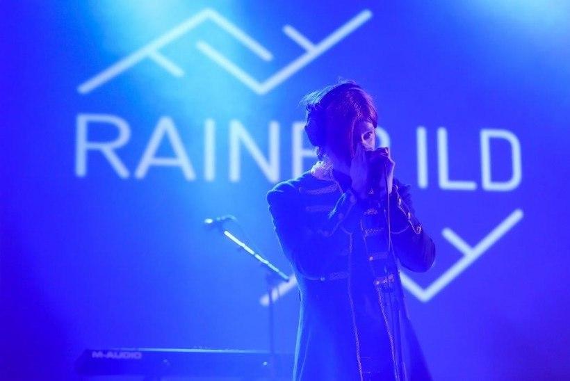 Noortebänd 2017. aasta võitja Rainer Ild esitleb uut singlit Eesti muusikaauhindade galal