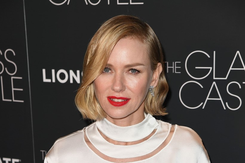 Naomi Watts mälestas oma kunagist kallimat Heath Ledgerit liigutava sõnavõtuga