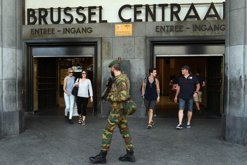 Euroopa jätkab võitlust terroristliku radikaliseerumisega