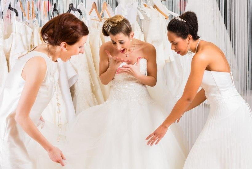PRUUTKLEIDIDISAINER ÕPETAB: 6 asja, mida iga naine teadma peaks!