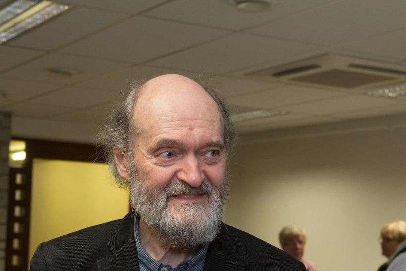 Arvo Pärt sai valmis esimese eestikeelse pühakirjatekstile loodud teose