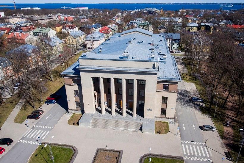 Salme kultuurikeskuse direktor Toomas Loo astub ametist tagasi. Sisekontroll leidis mitmeid rikkumisi
