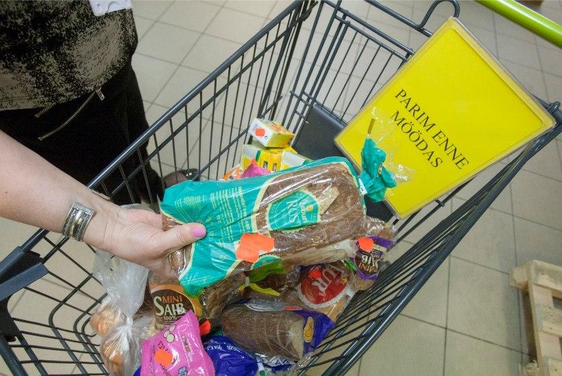 LUGEJAKIRI | Rikkad söövad vaeste eest trendihulluses viimsegi toidu ära!
