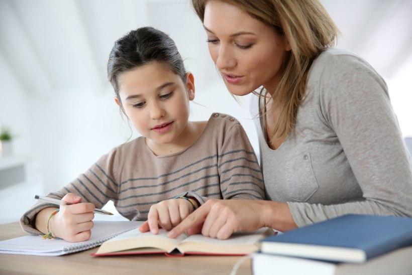 Teadlaste soovitus: kiida lapse tööd, mitte tarkust