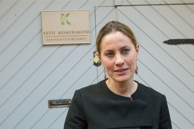 Loone: Reinsalu on võimul feministide armust