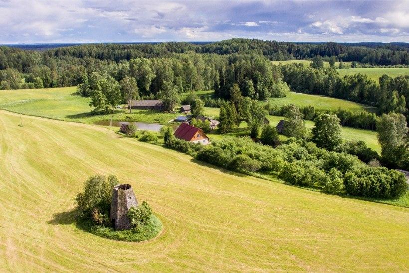 Eestisse plaanitakse uut rahvusparki