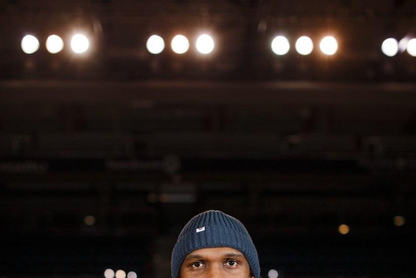 UUES BASKETBALLIS | Cedric Simmons Varraku tähtsusest, rängast põlvetraumast ja ebaõnnestunud NBA karjäärist