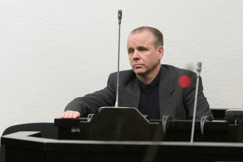 Prokuratuur toetab Pauluse ennetähtaegset vabastamist, kuid otsuse teeb kohus