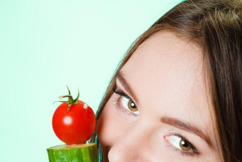 JÕUSAALIHUNTIDELE: seitse toitu, mis soodustavad lihasmassi suurenemist