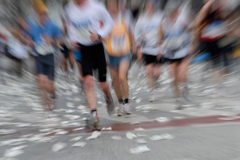Kus jookseb KERTU JUKKUM oma järgmise maratoni?