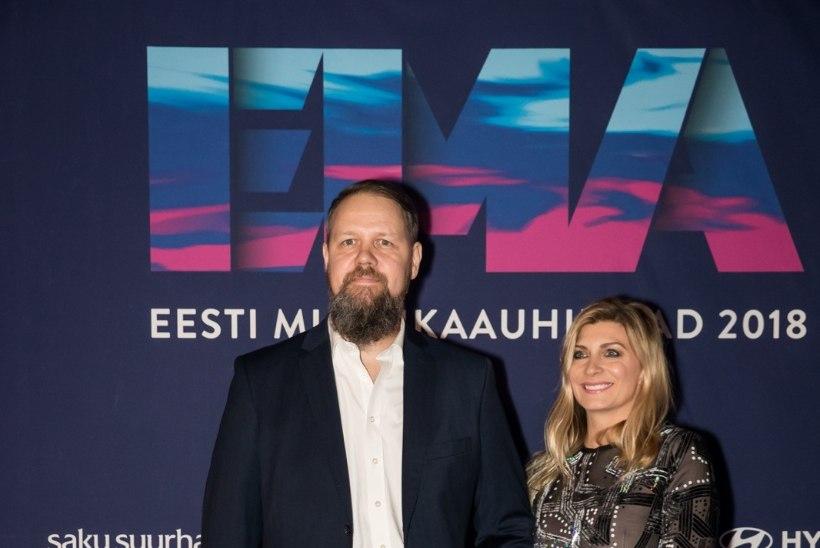 ÕL VIDEO | Jüri Nael EMA galal: räpparitele kehtib ainsana absoluutne sõna- ja väljendusvabadus