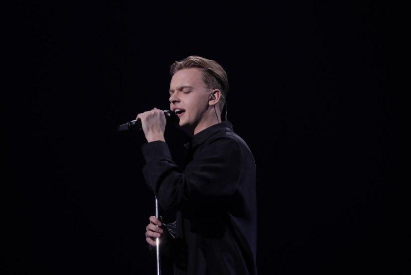 KUULA! Eesti oma superstaar Jüri Pootsmann avaldas uue singli