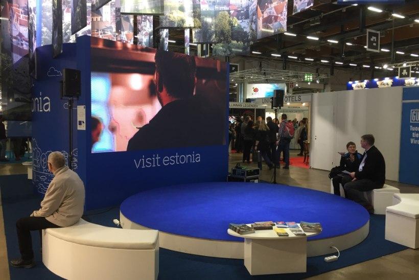 LEIGE HUVI | Ettevõtjad jätsid EASi Soome turismimessil pika ninaga