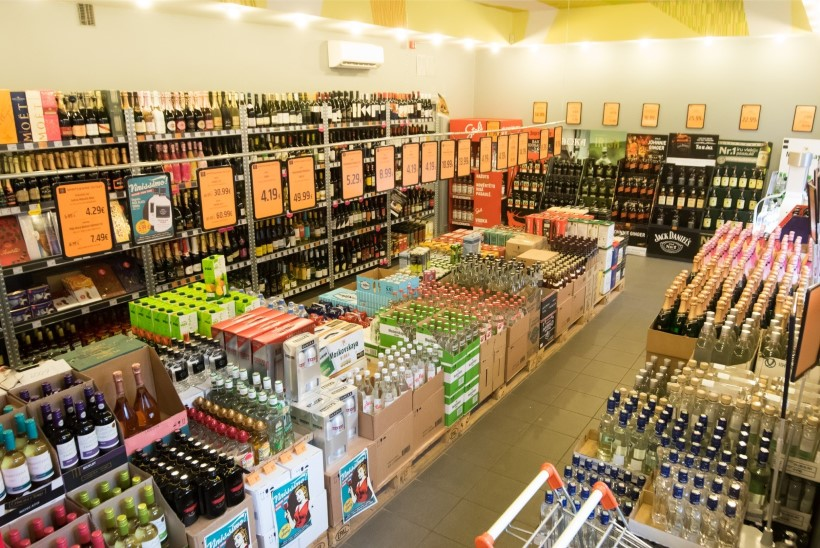 Statistikaamet: tarbijale läheb üks pudel õlut kuus kaotsi