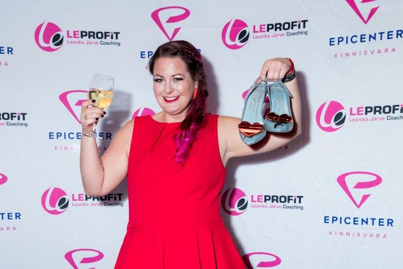 Mari-Leen Albers võitleb alkoholismiga: pärast sünnitamist jõin iga päev pudeli veini