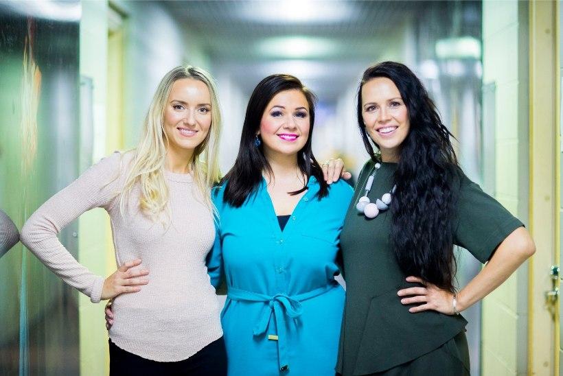 ÕL VIDEO | Nexus EMA galal: tüdrukud plaanivad palgata Jannele ihusoojendaja