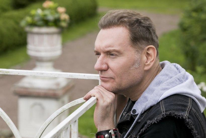 """Mart Sander esitleb telesarja """"Litsid"""" suure stiilipeoga"""